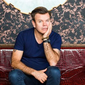 #377 - Paul Oakenfold - 9 June 2017 (Something Global Radio)