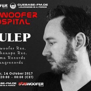 Subwoofer Hospital on CueBase-FM: Dulep Oct 2017