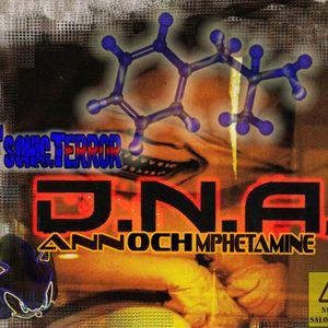 Sonic.Terror - D(ann)N(och)A(mphetamine) 27.09.2010