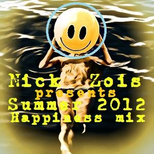 Summer 2012 Happiness mix