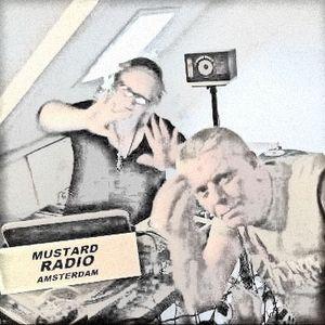 Radio Cast 20th July 2014 - DJ K & MC Marxman - Mustard Radio