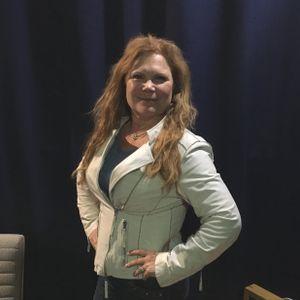 Viihteellä 5.4.2018: Television kokkiohjelmista tuttu Maija Silvennoinen vieraana