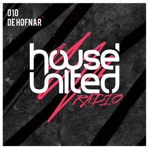 De Hofnar | House United Radio | 010