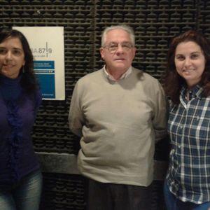 Dr. Carlos Acquistapace, Presidente de la Comisión de Derecho Informático.