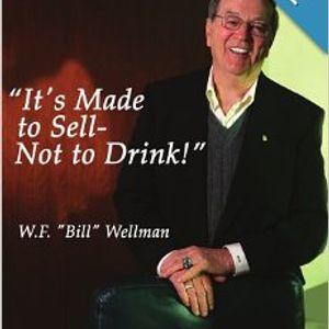 """Will Roberts Weekly Telegram - Award-winning W.F. """"Bill"""" Wellman, 82, is a rare man."""