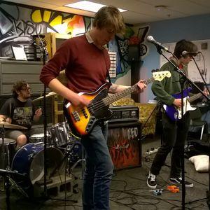 Portland band PASS