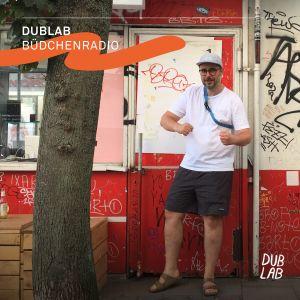dublab Büdchenradio w/ Marc Schaller