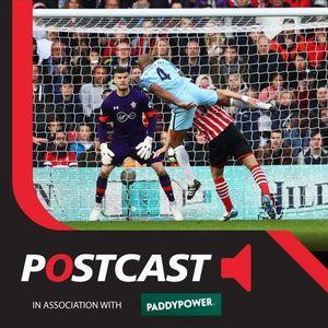 Football Postcast 21-09-2017