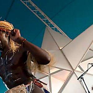 Boom Festival 2010 Podcast 18 by Kilandukilu