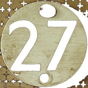 Pandemiya - Twenty Seven White Symbols (winter 2012) part1