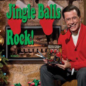 Jingle Balls Rock!