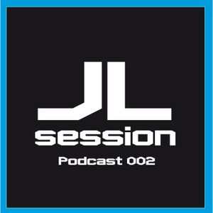 Josh L session Podcast 002