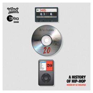20|20|20 - A History of Hip-Hop