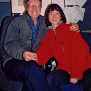 RICHARD OLIFF (author of Fastest to Canada) interviewed by ANNA MURBY 2004