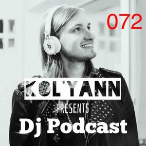 Kol'yann - DJ Podcast 072