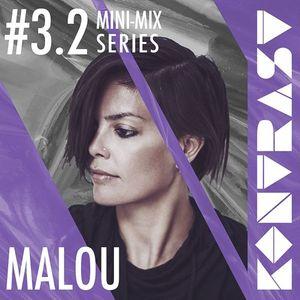 KONTRAST Mini-Mix Series #3.2 - MALOU