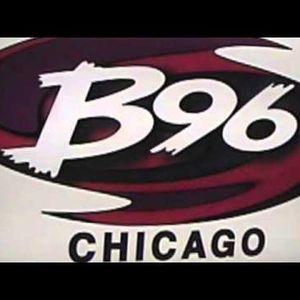 B96 Chicago-Sat.4 May1991 Hot Mixes DJ Brian Middleton-George McFly-Bad Boy Bil