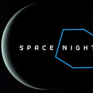 Soundtrack Adventures #144 with SPACE NIGHT @ Radio ZuSa 2014-08-25