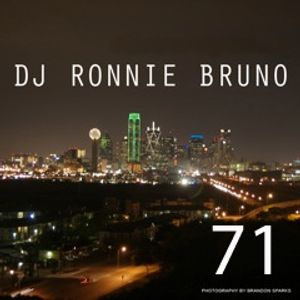 DJ Ronnie Bruno 71 August 2012