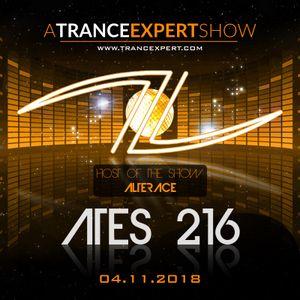 A Trance Expert Show #216