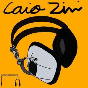 Caio Zini - August Mini-Mix