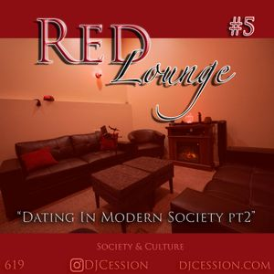 "Ces and the City PODCAST 101::: Red Lounge5 ""DMS pt.2"""