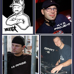 Guestmix @ OLD'S KOOL Live On Breakpirates_20.11.2011