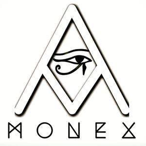 Amonex - Techno mix 2015