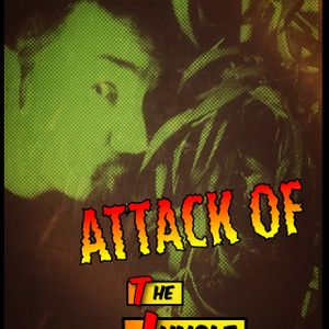 Attack of the JUNGLE - VOL 1