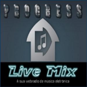 Progress #117 - Guest Mix: Anjiro Rijo