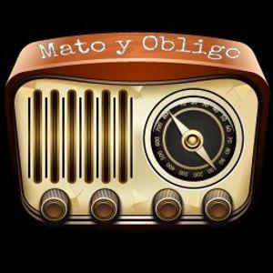 Radio Emergente 11-06-2017 Mato y Obligo