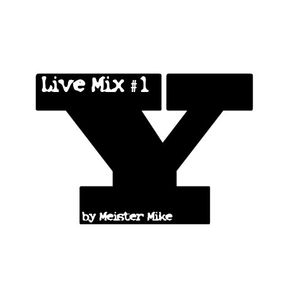 YapYum Live Mix #1 - Smashing Breakz & Electro Mix from Munich!