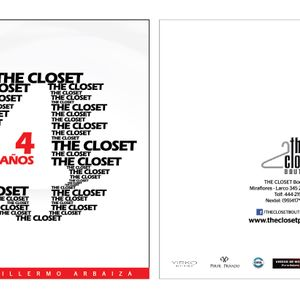 The Closet - Music by Guille Arbaiza