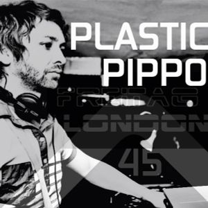PLASTIC PIPPO - RECORDED AT FREITAG LONDON// JUNE 2011