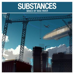 Max River - Substances