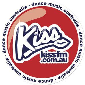 Richie Carrera - Guest Mix @ Kiss FM Melbourne (Sep 1st, 2017)