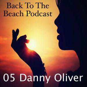 05 Danny Oliver