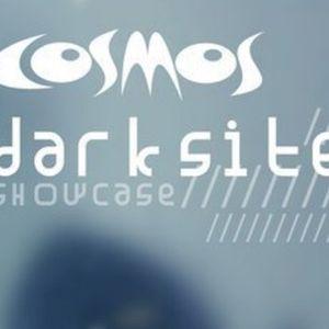 Darksite opening set @ Cosmos (Sevilla) 18/03/11