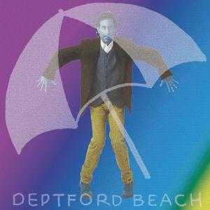 Deptford Beach #6 - Mar 15 2017