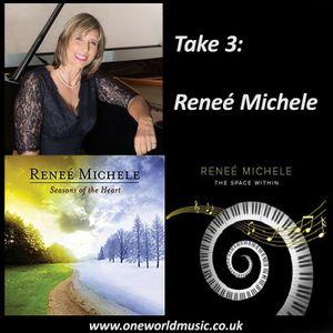 Take 3 - Reneé Michele 2019
