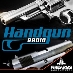 Handgun Radio 155 – Cartridge Development Part 1
