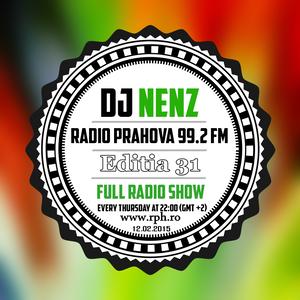 DJ NenZ - PlayZone @ Radio Prahova - Ed. 31 -(12.02.2015)