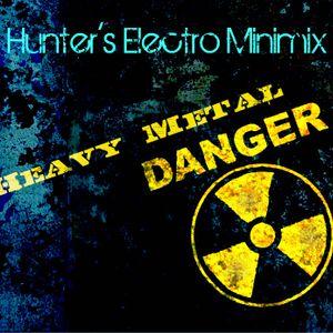 Hunter's Electro Minimix 2012.08.23.
