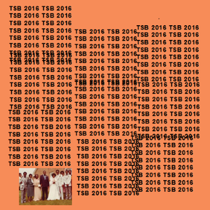 The Top 100 Albums of 2016 - 40-31
