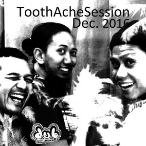 Dub Container - Tooth Ache Session