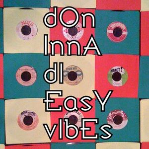 Don Inna di Easy Vibes