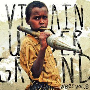 Underground Vibes Vol. 8