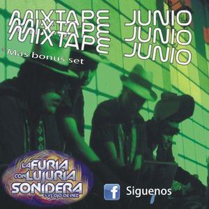 Mixtape - Junio.