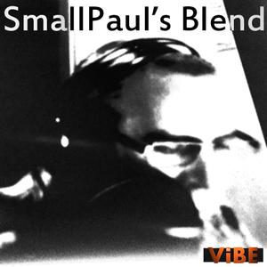 2012-09-08 - SmallPaul's Blend - Housemix