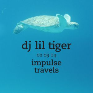 DJ LIL TIGER impulse mix. 02 september 2014 | whcr 90.3fm | traklife.com